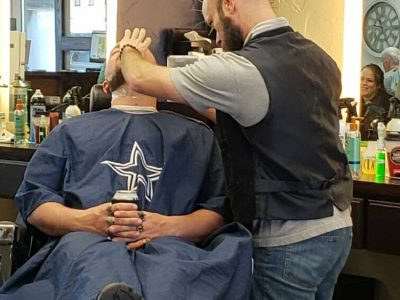 Jay Rogers Barber 2