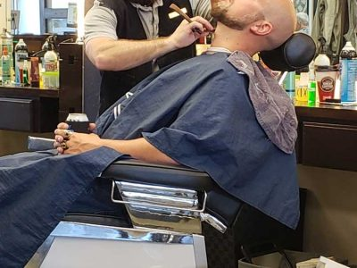 Jay Rogers Barber 3