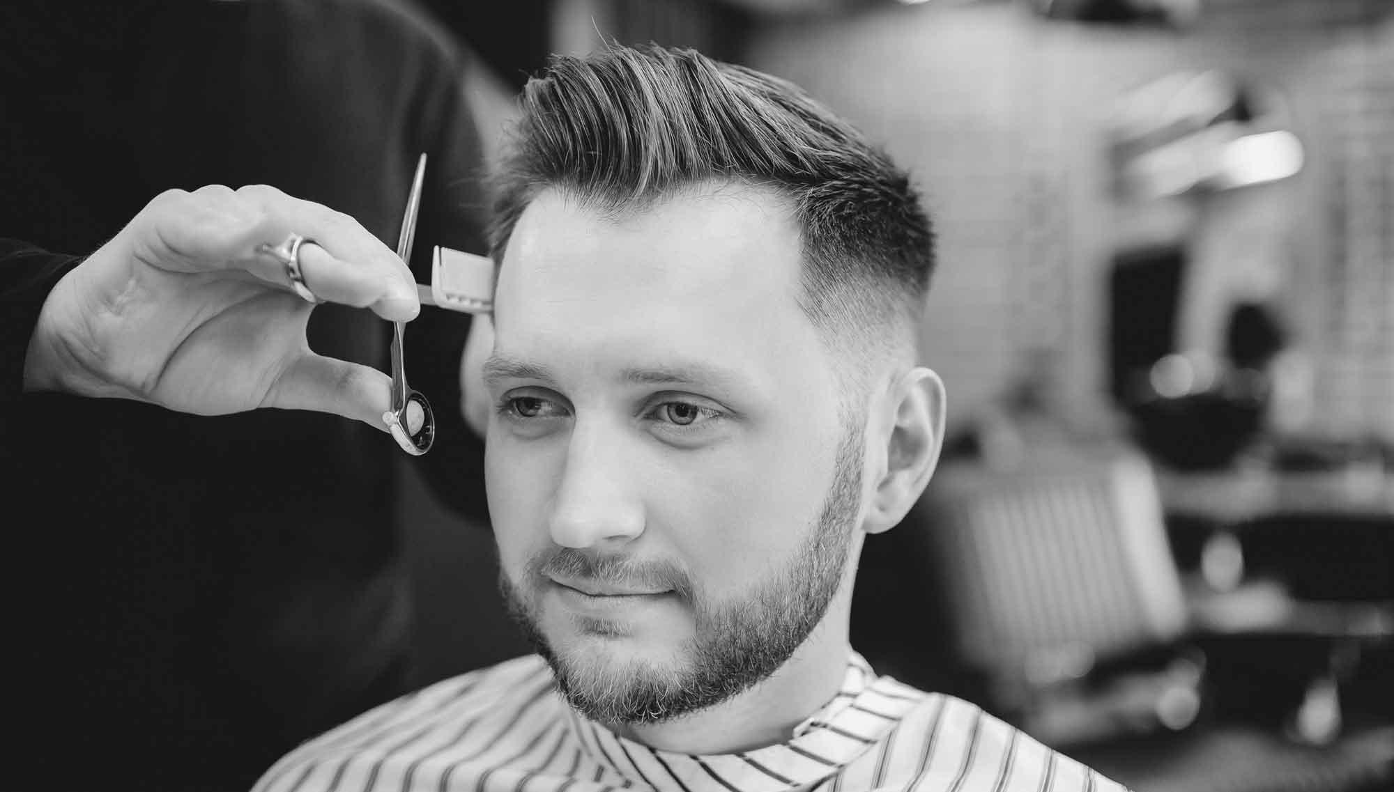 Champions Salon Barber Waco Tx Barbershop And Salon