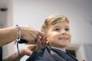 Kids Haircut